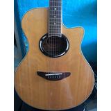Guitarra Yamaha Apx500 Electroacustica