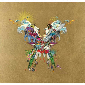 Coldplay - Live In Buenos Aires & São Paulo - Cd + Dvd
