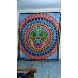 Tapestry, Sabana, Cortina Ilustraciones Mandalas De La India