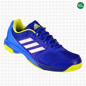 the latest 4d971 ee6b6 Zapatillas Hombre Tenis adidas Multido Essence Azul