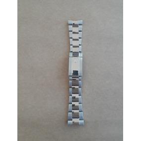 Pulseira Rolex Original Para Rolex De 36mm - Tamanho 14,5cm