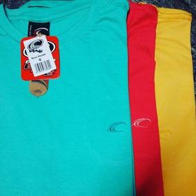 c8454eec9d Camisa Smolder - Camisa Manga Curta Masculinas Coral no Mercado ...