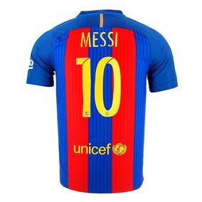 Camiseta Barcelona 2016 2017 - Camiseta del Barcelona para Adultos ... 9cfd6688fc3b1