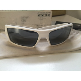 0b13f654d30de Oculos Oakley Gascan Branco Original Na Caixa - Óculos no Mercado ...