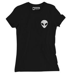 Camiseta Baby Look Et Alien T Shirt Roupas Femininas Tumblr