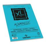 Canson Xl Aquarelle Croquera A4 21 X 29,7cm 30 - Cromarti