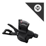 Shifter / Palanca De Cambio Shimano Deore M6000 10v Derecho