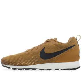 a72c010ef2e Tenis Nike Md Runner 2 Engmesh Hombre Color Cafe 2650623