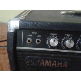 Amplificador De Bajo Yamaha B100 Made In Japan(negociable)