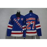 Camisa Jersey Nhl New York Rangers