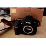 Nikon D800 (cuerpo)