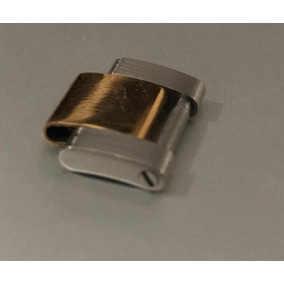 Eslabon Rolex Oyster Acero/oro Caballero