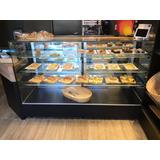 Vitrine Para Delicatessen E Cafeteria Pró Market