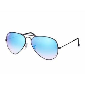 Ray Ban Espelhado Tamanho P - Óculos no Mercado Livre Brasil 980fa14eec