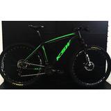 Bicicleta Aro 29 Ksw Xlt 24v Shimano - Promoção