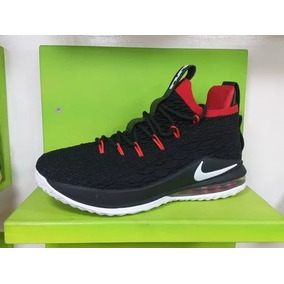 official photos bf60e 1b7f9 Zapatos Lebron James 15 Low