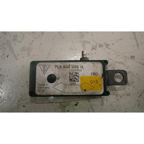 Antena Eletrica Amplificador Cayenne 7l5035225g 3703 A3