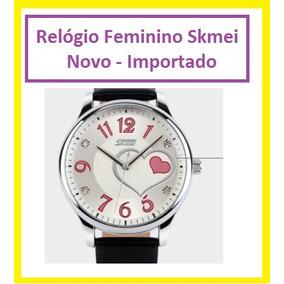 0b64b41eac2 Relógios De Pulso em Goiânia no Mercado Livre Brasil