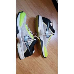7ed4b70e73 Tenis Nike De Jogar Tenis Air Cage Cout Tam 46 13 Usa