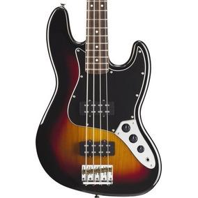 Bajo Fender Jazz Bass Modern Player China