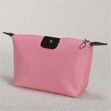 Viajes Neceseres Lavar El Bolso Para Kit Afeitado... (pink)