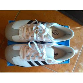 info for 1093c ea57c Zapatos Deportivos adidas Nro 38-39 Originales Blanco negro