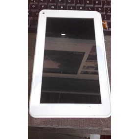 Display+touch Tablet Multilaser M7s Quadcore Ml01.2
