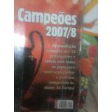 6f23ce827d Revista Trivela Champions League Edição Limitada