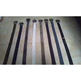 Hebillas Para Correas Cinturon Calaveras - Ropa 682f54a8d184