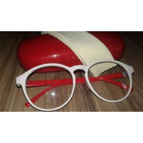 Oculos Redondo Grande Retro Feminino - Óculos no Mercado Livre Brasil 9c06268a2d