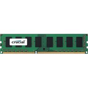 Memoria Ram Crucial 8gb 1866mhz Pc3l-14900 Ct102464bd186d