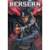 Berserk - Edição 27 Edição Luxo