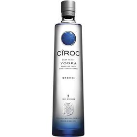 Vodka Francesa Original Garrafa 750ml - Cîroc