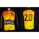 Camisa Goleiro Penalty Gremio Danrlei - Futebol no Mercado Livre Brasil d77de3d72c114