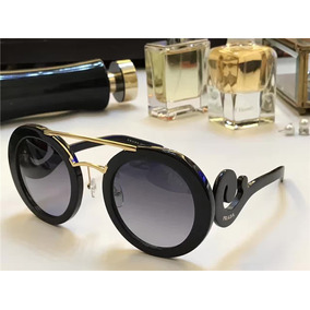 b9582cacd57d2 Oculos Feminino Baroque Prada De Sol - Óculos no Mercado Livre Brasil