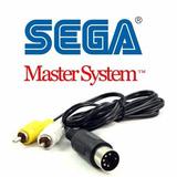 Cable Video Sega Genesis 2 & 3 Nuevos!!!