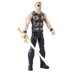 4075 - Fig Thor 12 Power Fx