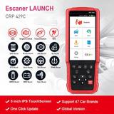 Escaner Profesional Launch Crp429c Wifi Automotriz X431