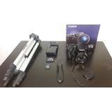 Camara Canon Powershot Sx400 Is + Trípode Regalo!