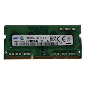 Memoria Ram 4gb Ddr3 Laptop 1600mhz Nueva Y Sellada