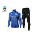 Agasalho Seleção Alemanha Adidas Mercedes Benz - Futebol no Mercado ... e6526bc94b9f8