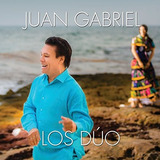 Los Duo Juan Gabriel 16 Canciones Disco Cd