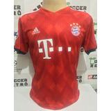 Camisa Bayern De Munique 2018-19 Robben 10 Champions League