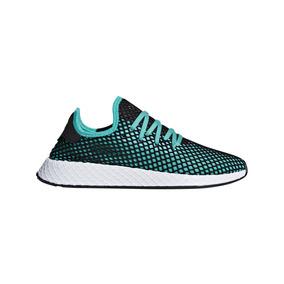 official photos 63bef f7aec Zapatillas adidas Originals Moda Deerupt Runner Hombre Vdng