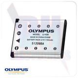 Bateria Original Olympus Li-42b Camara Digital Nueva Blister