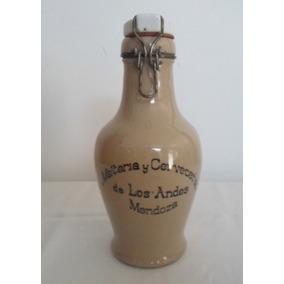 Antiguo Porron Cerveza De Los Andes