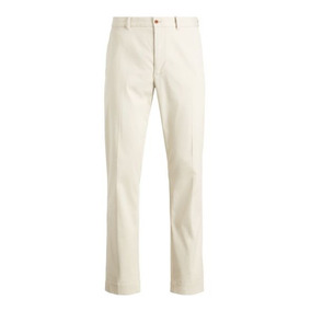 Calça Em Sarja Polo Ralph Lauren - Calçados f1c2860c37c
