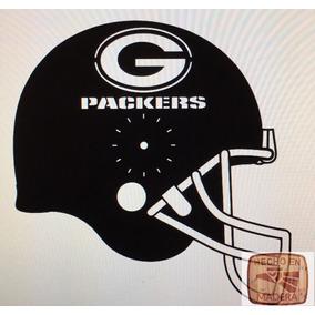 Reloj De Los Green Bay Packers en Mercado Libre México 58e206a2e85