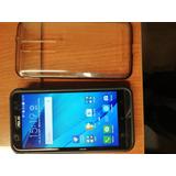 Asus Zenfone 2 16 Gb 4gb Ram Dual Sim + 2 Fundas Impecable