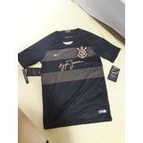 Camisa Infantil Corinthians Original no Mercado Livre Brasil 77d494f5bff6e